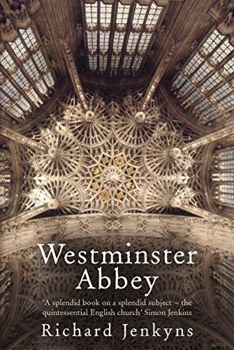 Westminster Abbey: Jenkyns, Richard