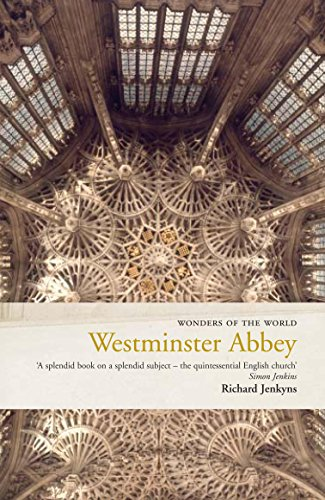 9781861976680: Westminster Abbey (Wonders of the World)