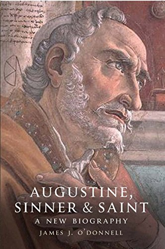 9781861976864: Augustine: Sinner and Saint