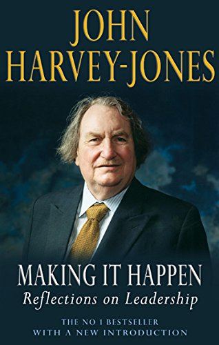 9781861976918: Making It Happen: Reflections on Leadership