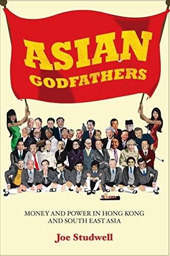 Asian Godfathers: Joe Studwell
