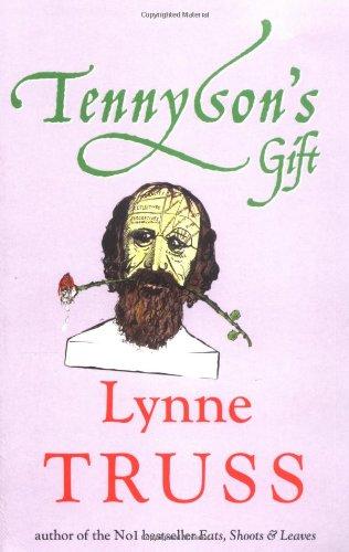 9781861977137: Tennyson's Gift