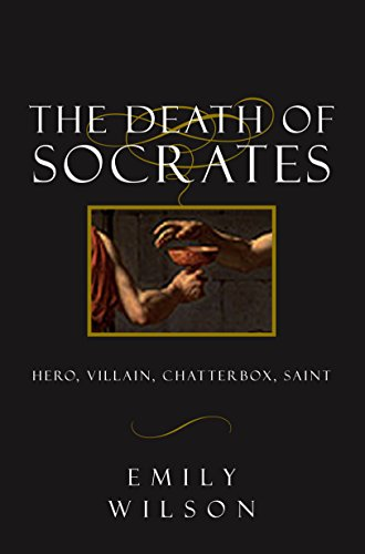 9781861977625: The Death of Socrates