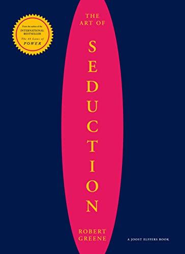 9781861977694: The Art Of Seduction