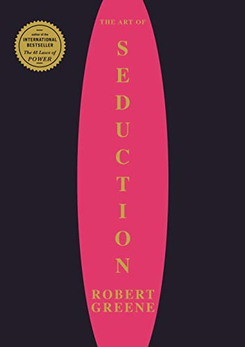 9781861977694: The Art Of Seduction