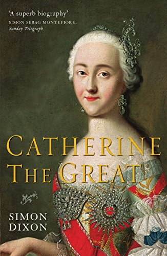 9781861977779: Catherine the Great