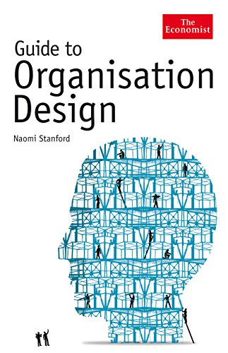 9781861978028: Guide to Organisation Design: Creating high-performing and adaptable enterprises