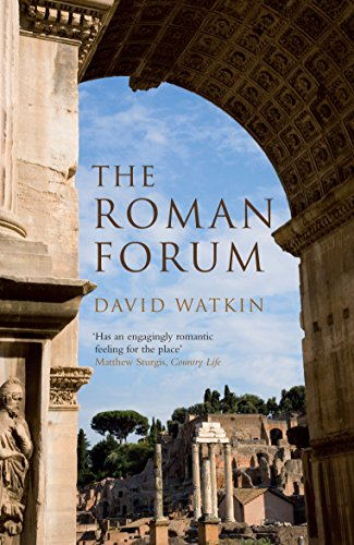 9781861978059: The Roman Forum (Wonders of the World)