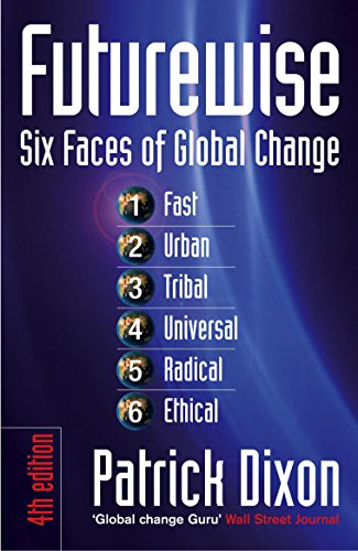 9781861978141: Futurewise: The Six Faces of Global Change