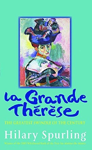 La Grande Therese: The Greatest Swindle of the Century (1861978545) by Spurling, Hilary