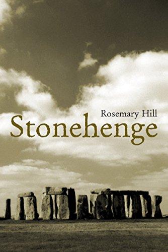Stonehenge (1861978650) by Hill, Rosemary