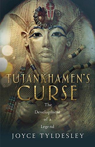 9781861978738: Tutankhamen's Curse: The developing history of an Egyptian king