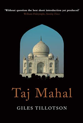 Taj Mahal (9781861978752) by [???]
