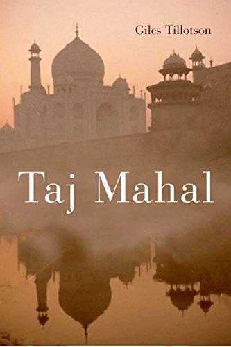 Taj Mahal (9781861978905) by Tillotson, Giles