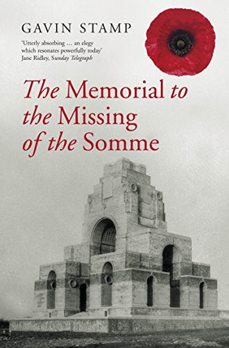 9781861978967: The Memorial to the Missing of the Somme (Wonders of the World)
