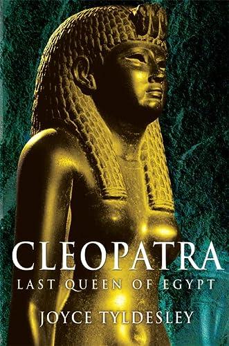 9781861979018: CLEOPATRA: Last Queen Of Egypt