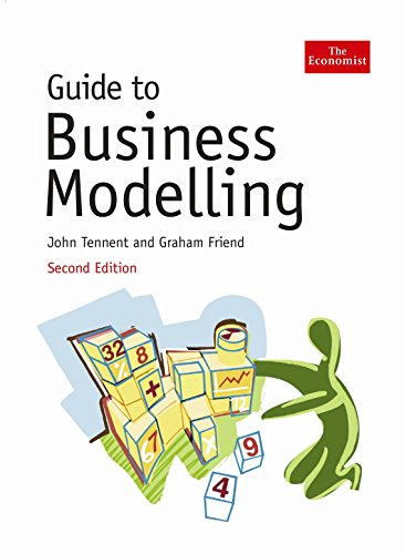 9781861979155: Guide to Business Modelling, Second Edition (Economist Series)