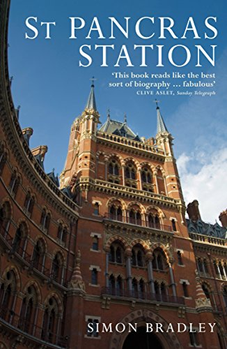 9781861979513: St Pancras Station (Wonders of the World)