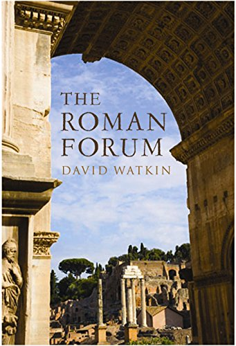9781861979629: The Roman Forum (Wonders of the World)