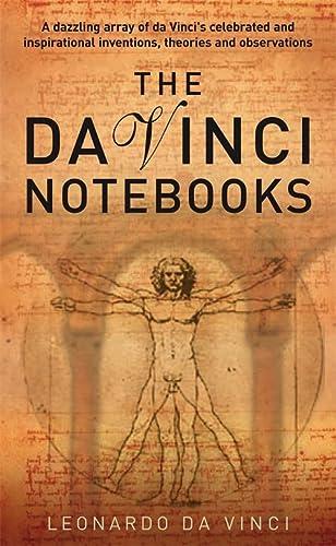 9781861979872: Da Vinci Notebooks