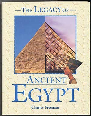 9781861990082: The Legacy of Ancient Egypt