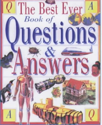 9781861990488: Best Ever Book Of Questions And Answers