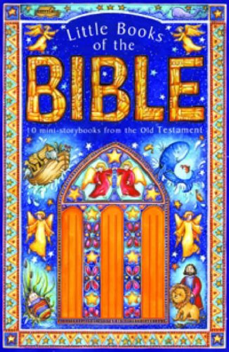 9781861990686: Little Books of the Bible