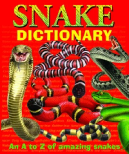 Snake Dictionary