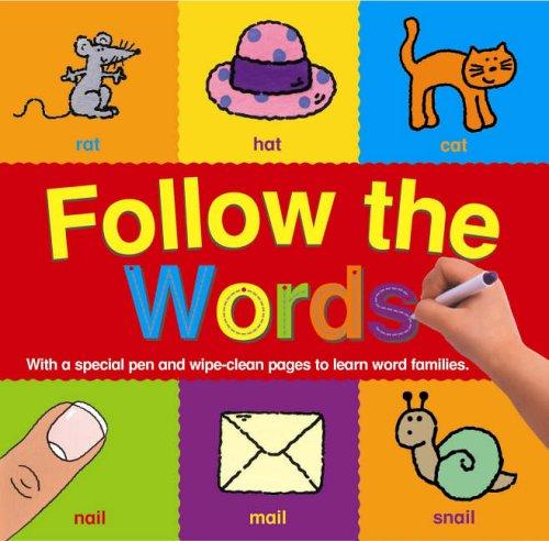 Follow the Words (Follow the): Roberta Butler