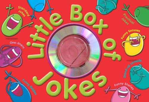 9781861991409: Little Box of Jokes