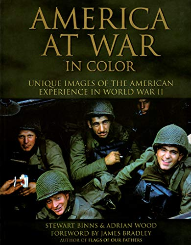 9781862000919: America at War in Color