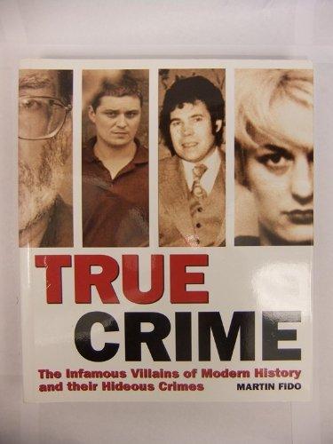 9781862001916: True Crime