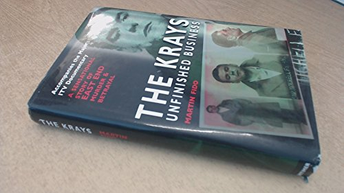 9781862002876: The Krays Unfinished Business