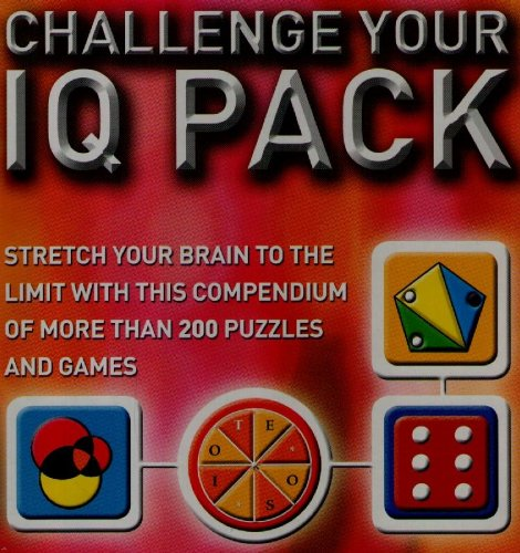 Challenge Your I.Q. Pack: n/a