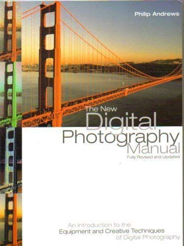 9781862004115: The New Digital Photography Manual