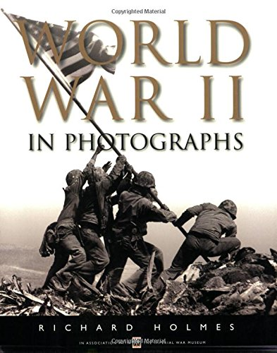 9781862004948: World War II in Photographs
