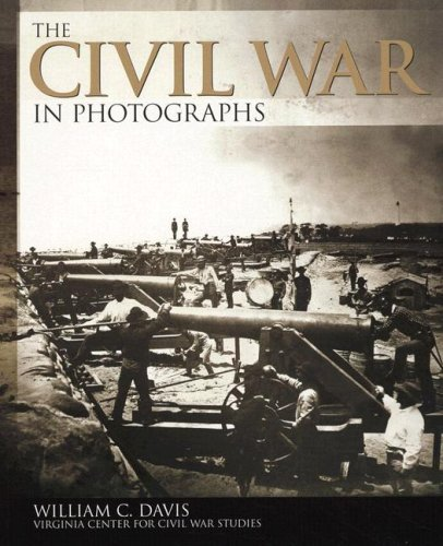 9781862004986: The Civil War in Photographs