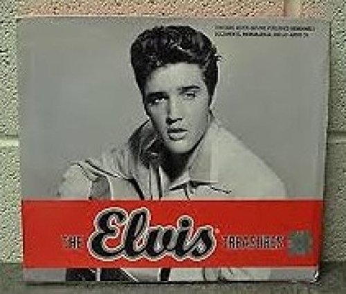 9781862005211: The Elvis Treasures