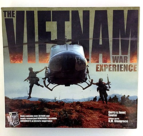 9781862005815: The Vietnam War Experience