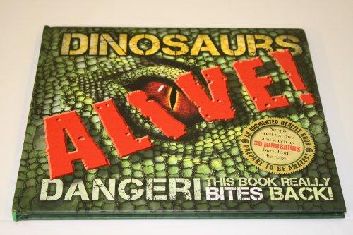 9781862007345: Dinosaurs Alive!