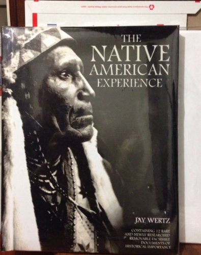 9781862008137: The Native American Experience