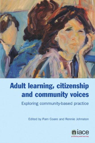 9781862011601: Adult Learning, Citizenship and Community Voices: Exploring Community-Based Practice