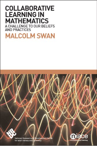 9781862013162: Collaborative Learning in Mathematics: A Challenge to Our Beliefs and Practices