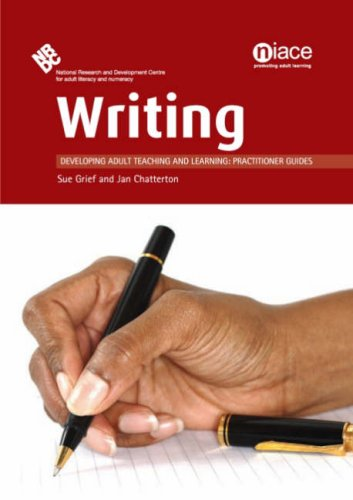 9781862013353: Writing (Developing Teaching and Learning: Practioners' Guides)