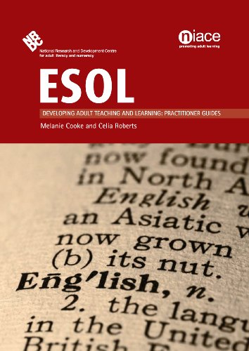 9781862013360: ESOL (Developing Adult Teaching and Learning: Practictioner Guides)