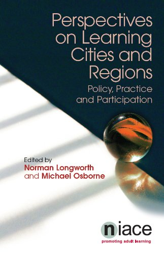 9781862014480: Perspectives on Learning Cities and Regions: Policy, Practice and Participation