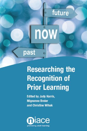 9781862014602: Researching the Recognition of Prior Learning: International Perspectives
