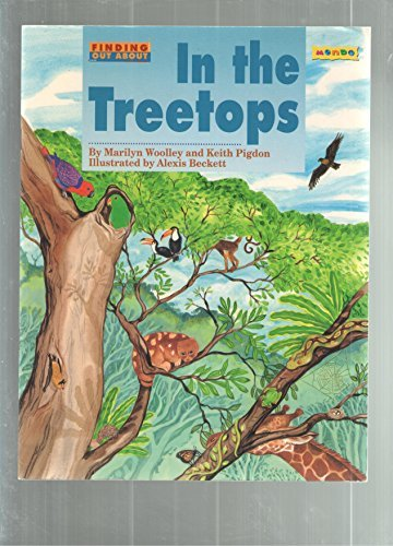 9781862028722: In the Treetops (Finding Out About)