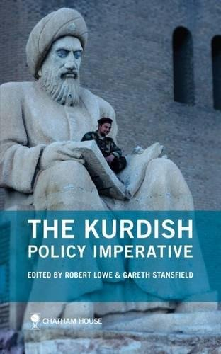 The Kurdish Policy Imperative (Hardback)