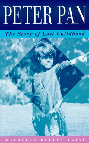 9781862040090: Peter Pan: The Story of Lost Childhood